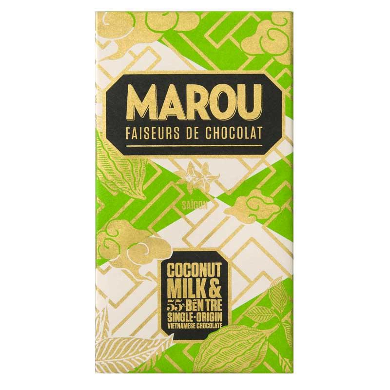 Marou Coconutmilk 55%