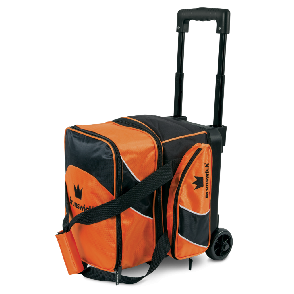 Edge1 Roller Orange