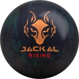 Jackal Rising