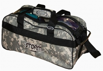 Storm 2-Ball Tote Camo