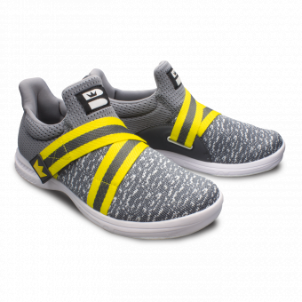 Slingshot Grey/Yellow