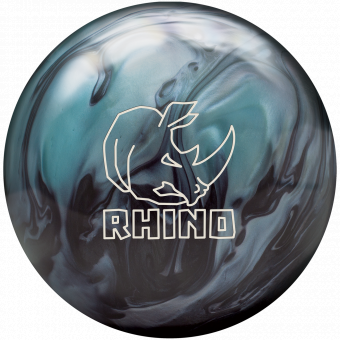 Rhino Metallic Blue/Black