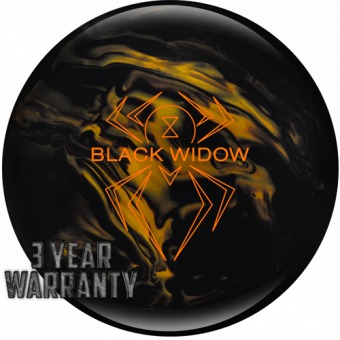 Hammer Black Widows Gold/Black