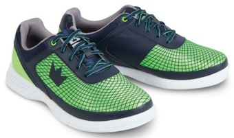 Frenzy Navy Green