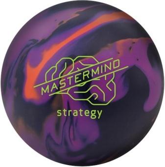 Mastermind Strategy