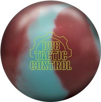 DV8 Tactic Control