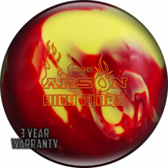 Arson High Flare Solid