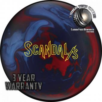 Hammer Scandal /s