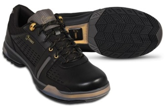 Hammer Boss Black/Gold