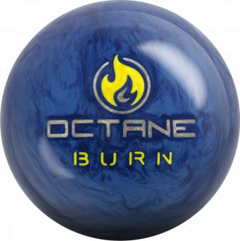 Octane Burn