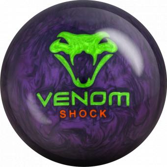 Venom Shock Pearl