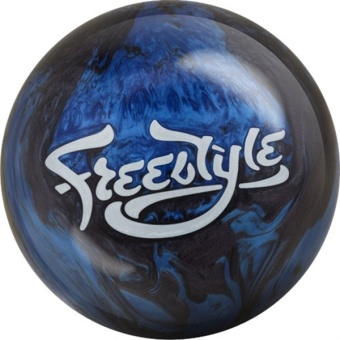 Freestyle Black/Blue