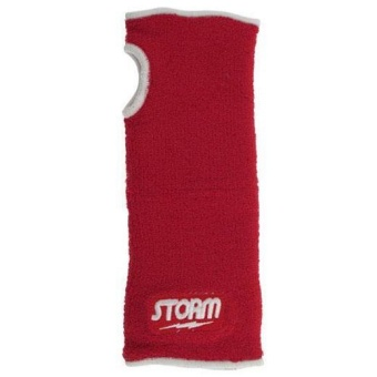 Storm Wrist Liner röd