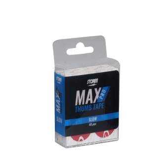Max Pro Thumb Tape SLOW release