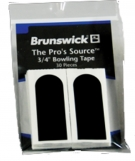 Bowler's Tape Black