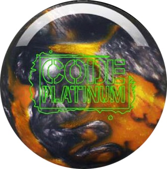 Code Platinum