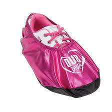 DV8 Shoe Cover Pink