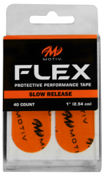 Motiv Flex Slow Release Orange
