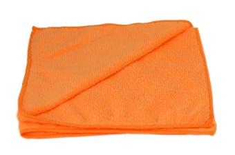 Handduk microfiber orange
