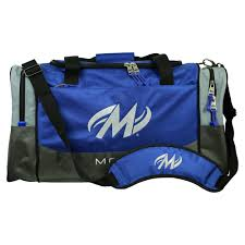 Motiv Shock 2-ball tote Blue