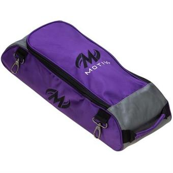 Motiv Ballistix shoe bag Purple