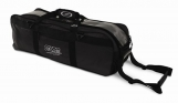 Tournament Bag 3-ball Black