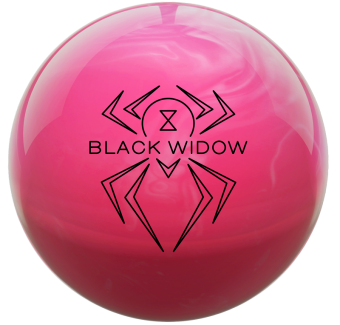 Black Widow Pink