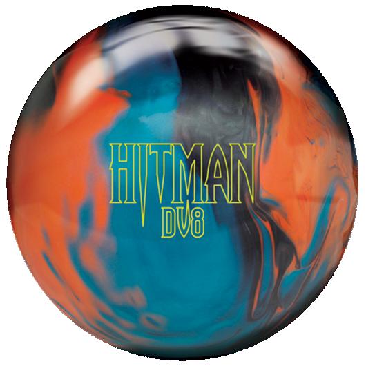 DV8 Hitman