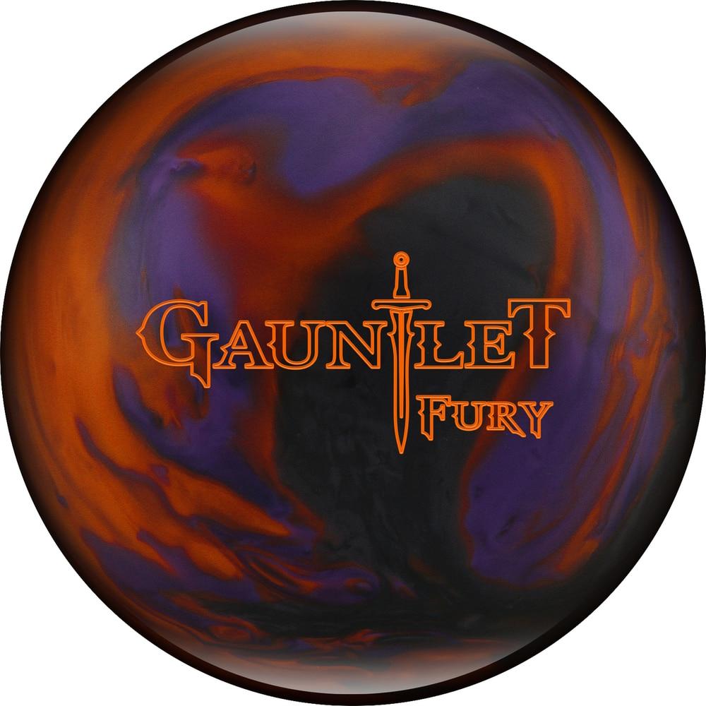 Gauntlet Fury