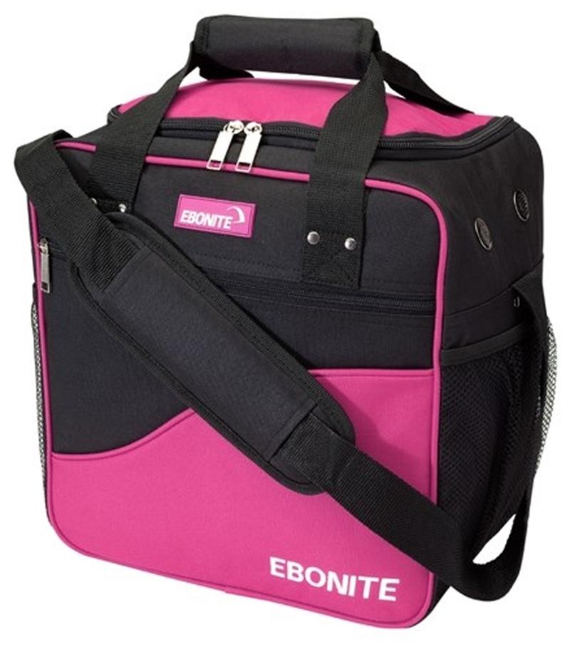Ebonite Basic 1-klot Rosa