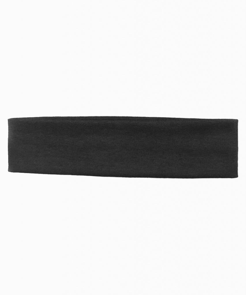 Hårband svart