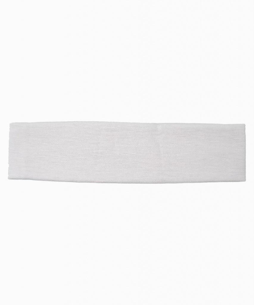 Hårband vit