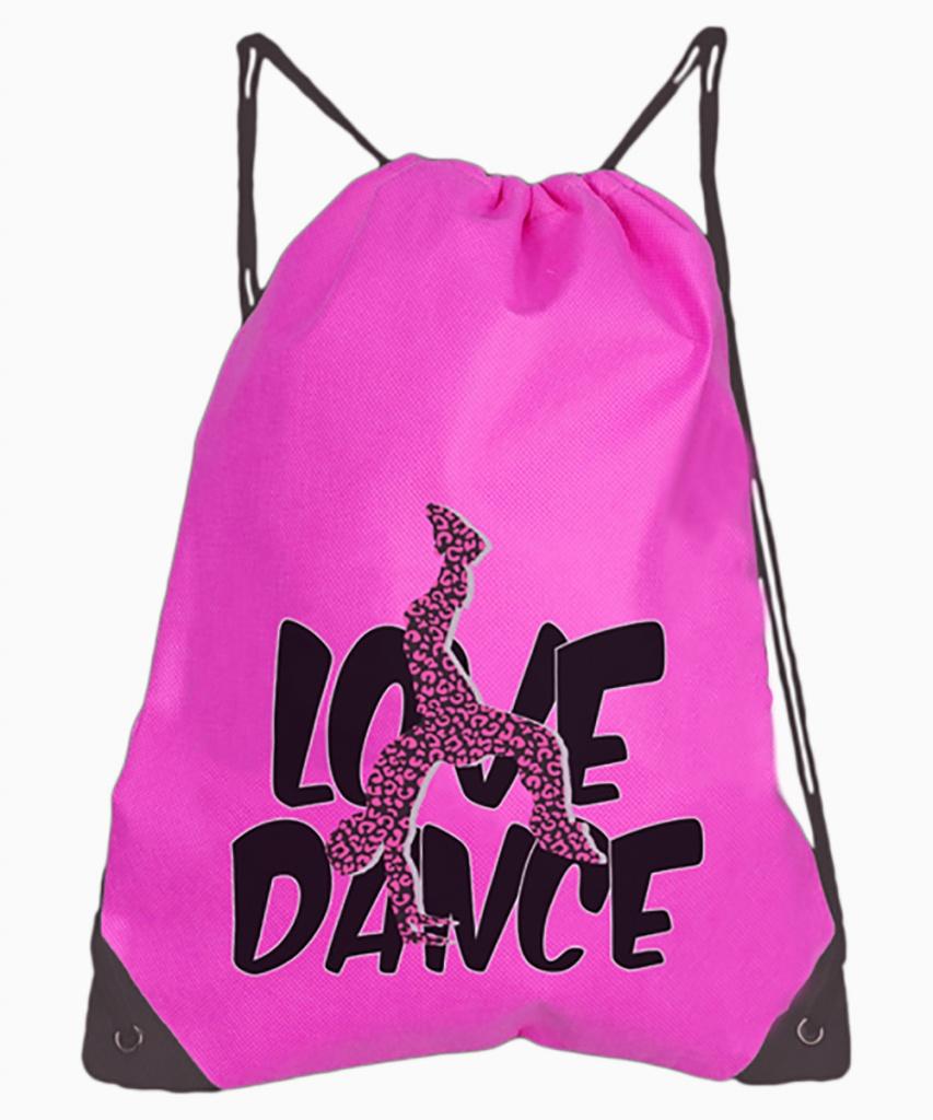 Ryggsäck (Love Dance)