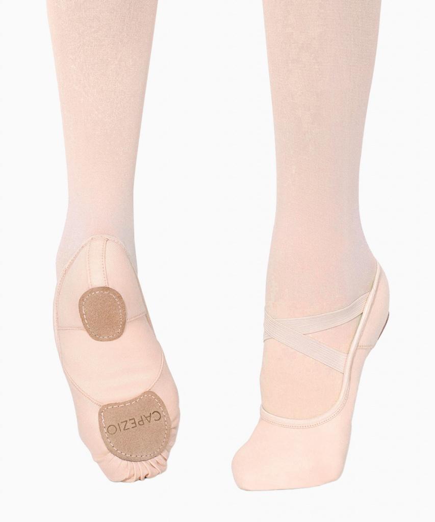 2037W Hanami balettsko ljusrosa
