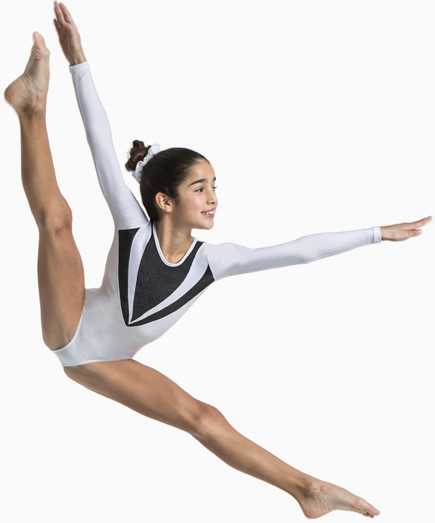 31578 Gymnastikdräkt