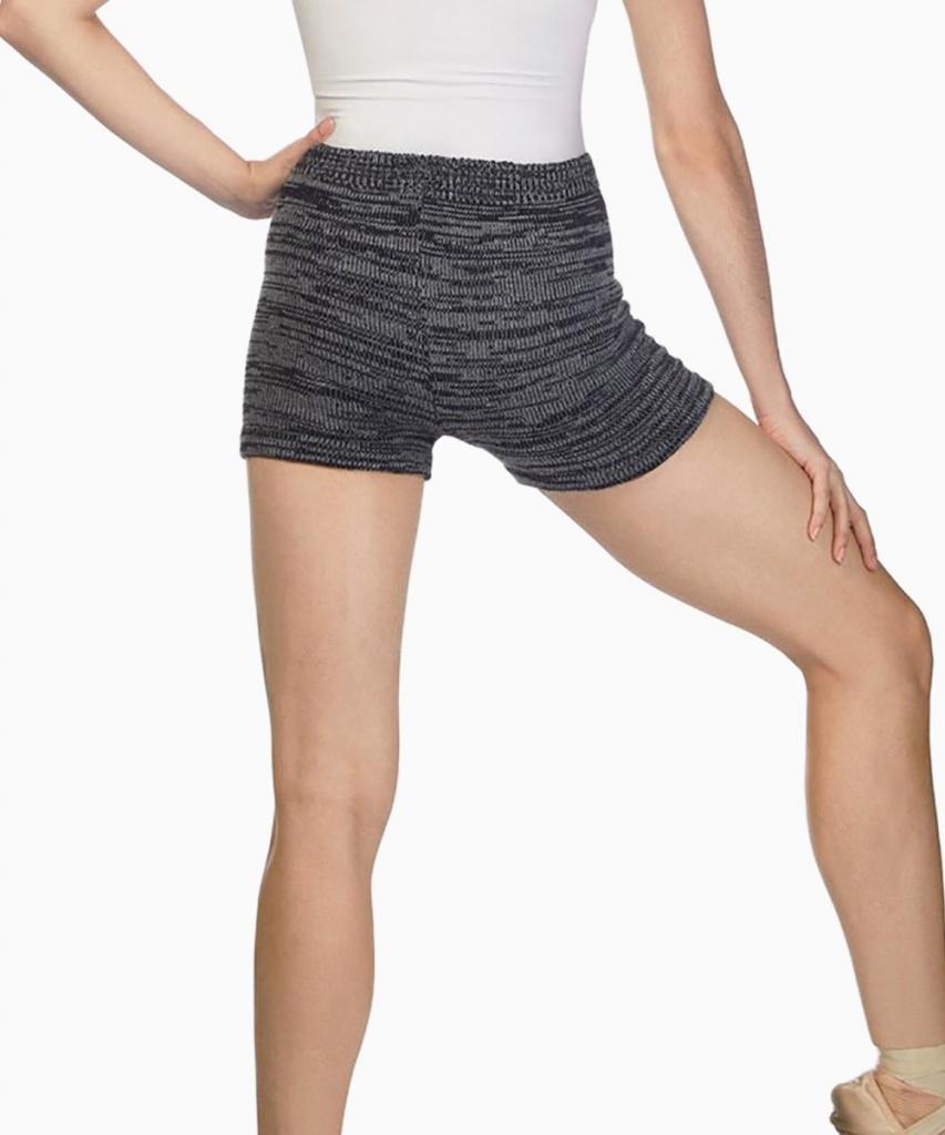 5193 Stickade shorts