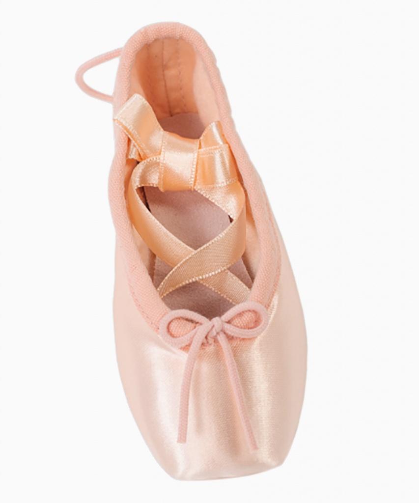 Balettskoprydnad