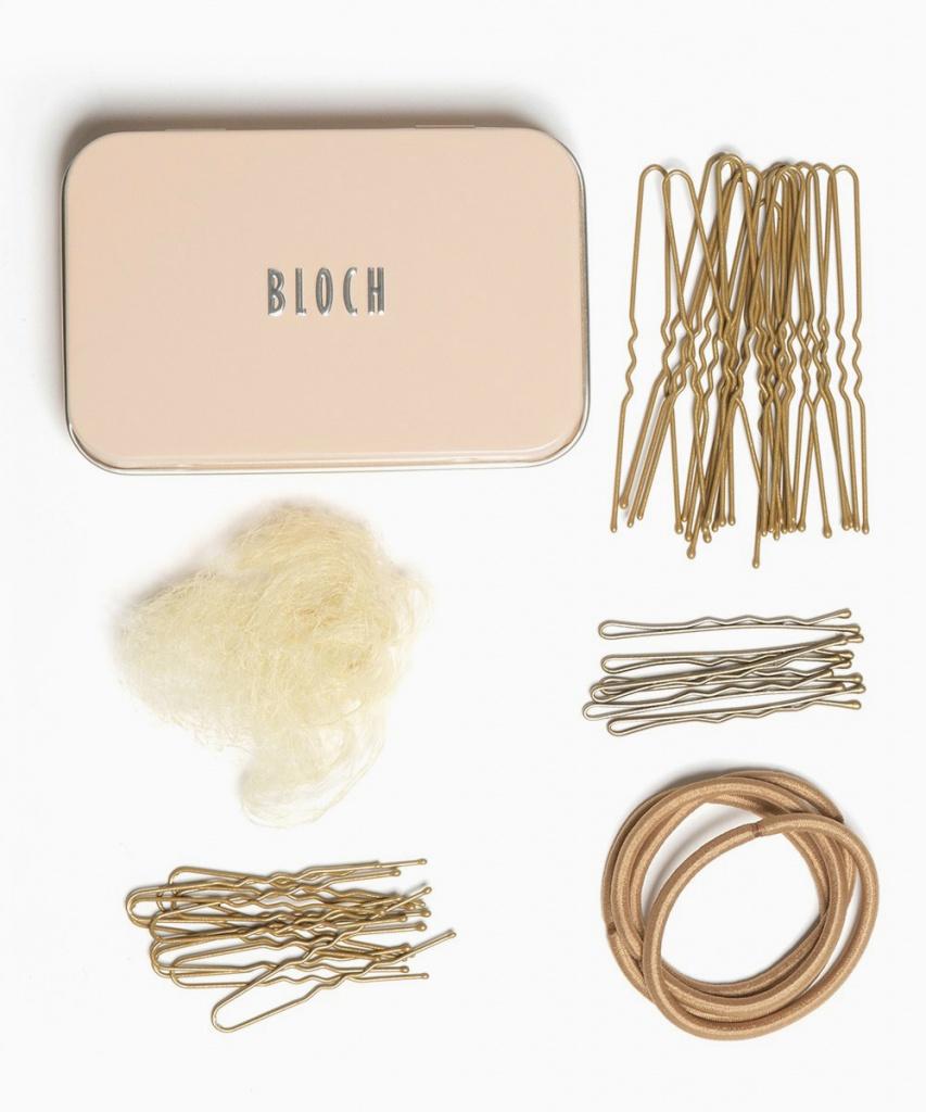 A0801 Hair Kit blond