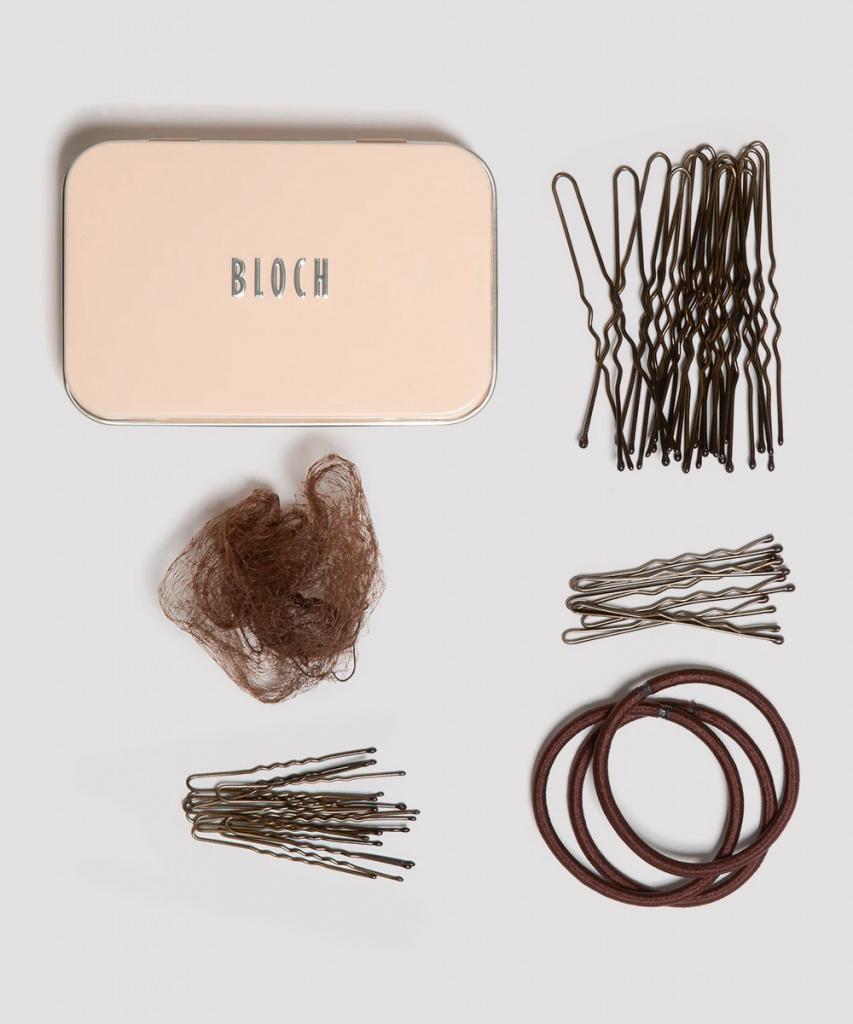 A0801 Hair Kit brun