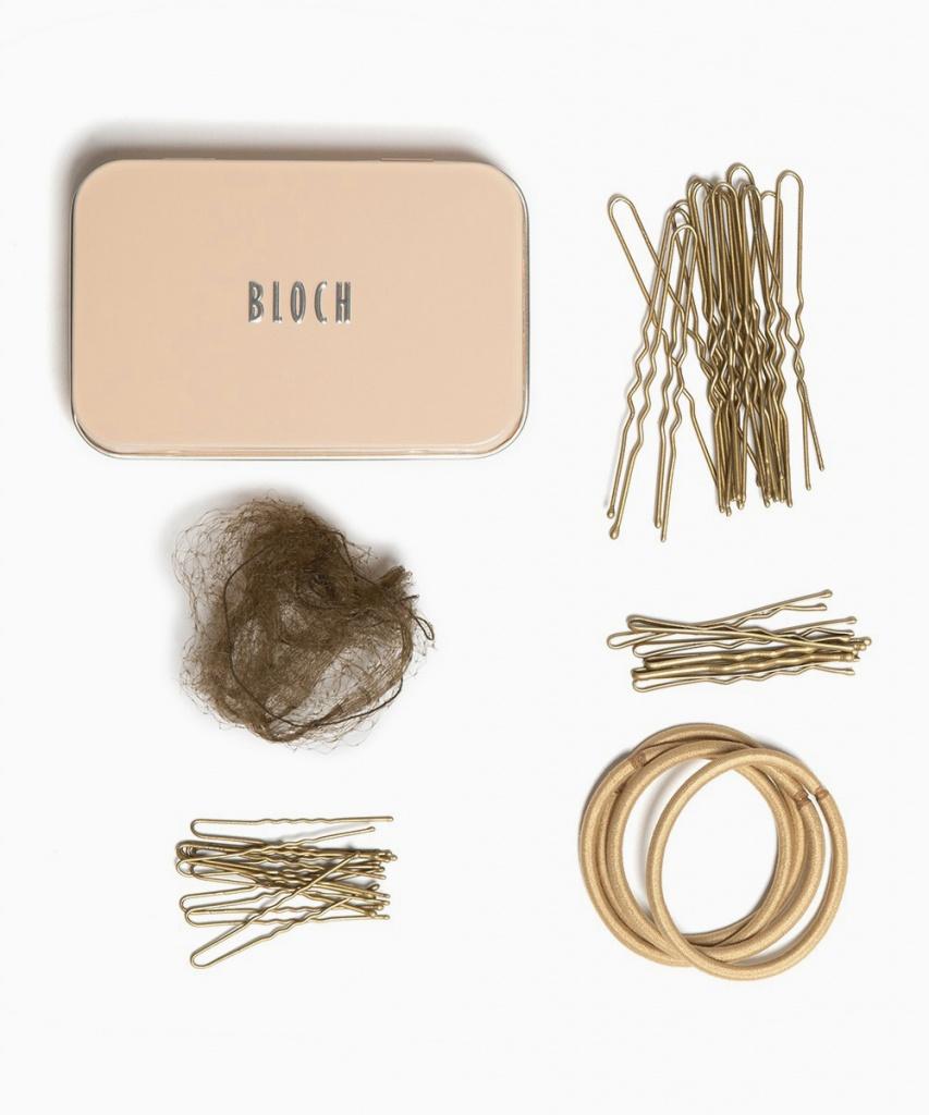 A0801 Hair Kit ljusbrun