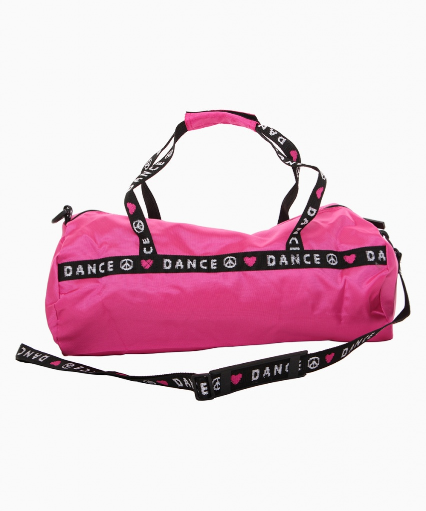 Dance Duffle Bag