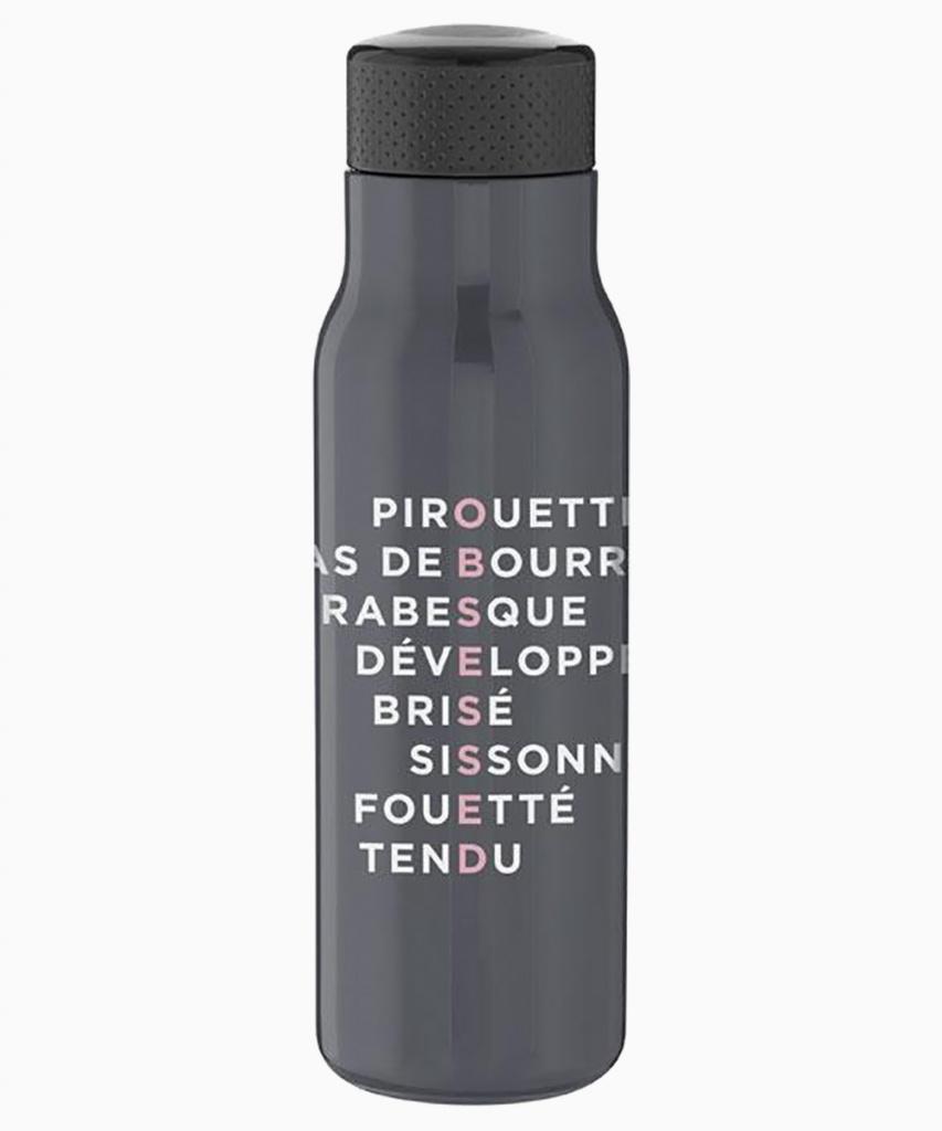 Flaska rostfritt stål (Obsessed)