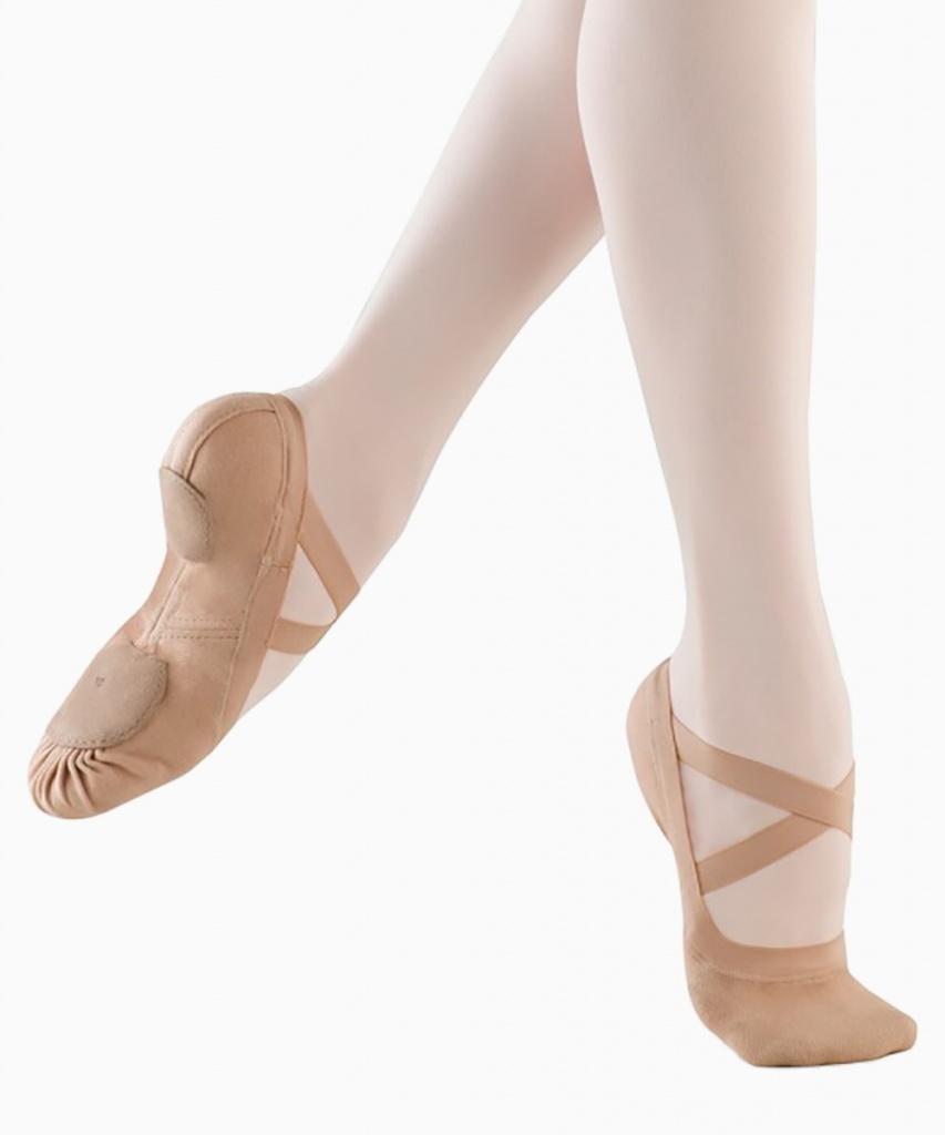 S0625L Synchrony balettsko beige
