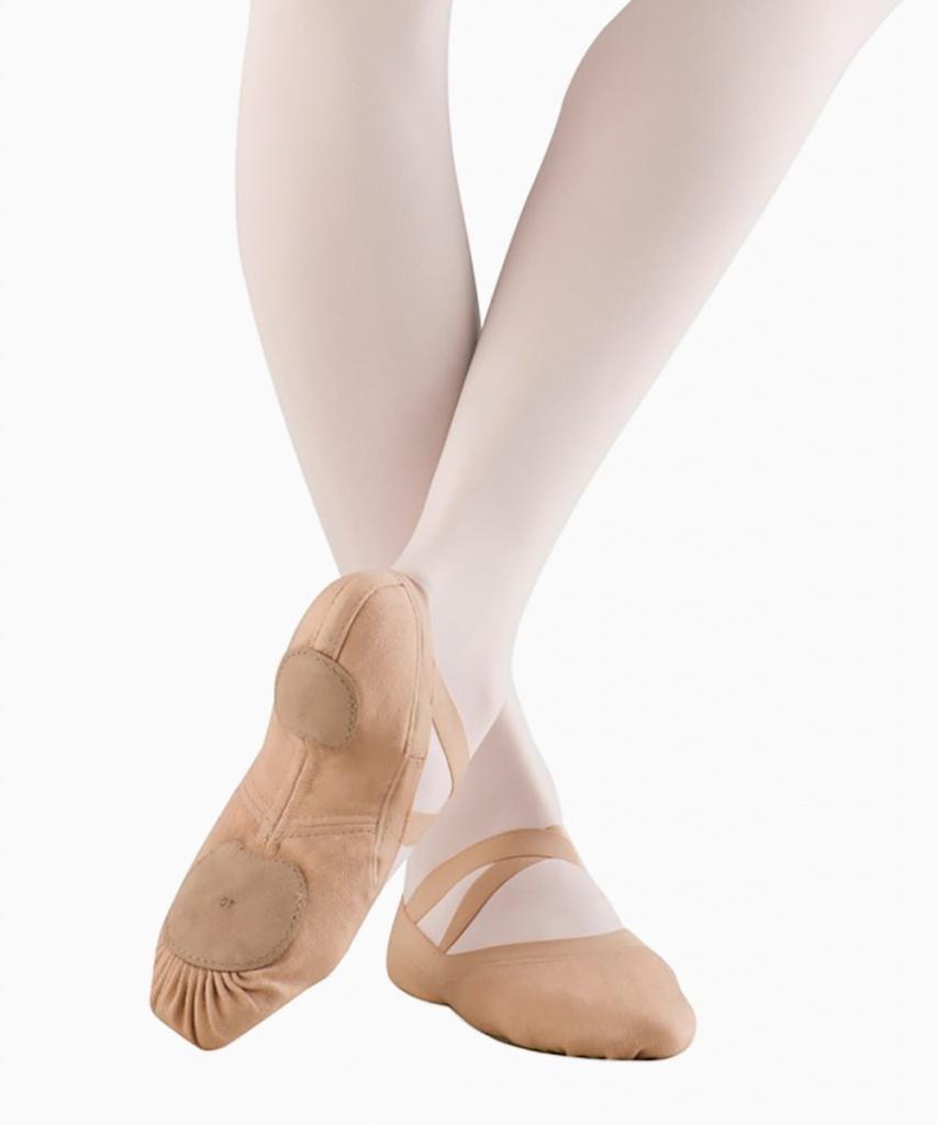 S0625M Synchrony balettsko herr beige