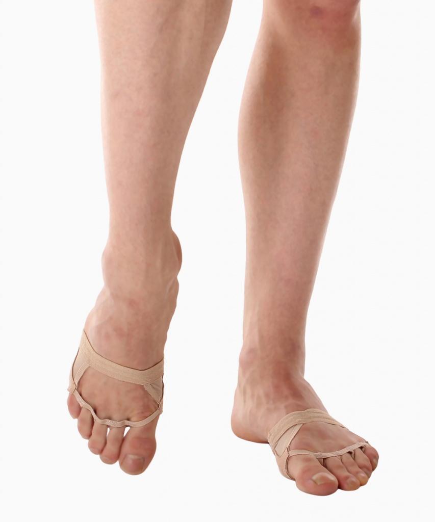 S0675M Foot Thong herr