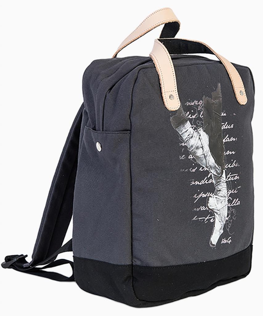 Ryggsäck (School Bag)