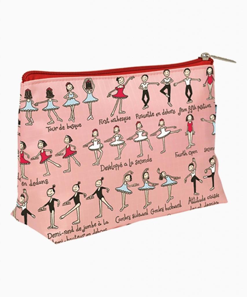 Necessär (Ballet Wash Bag)