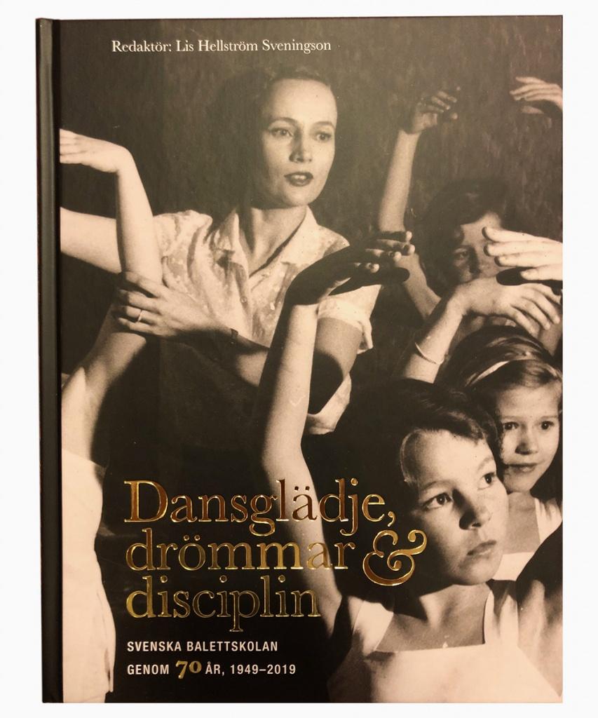 Dansglädje, drömmar & disciplin