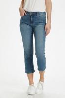 Culture Jeans Blue Wash
