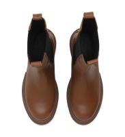 Shoe Biz Copenhagen Shirmaat Karma Cognac
